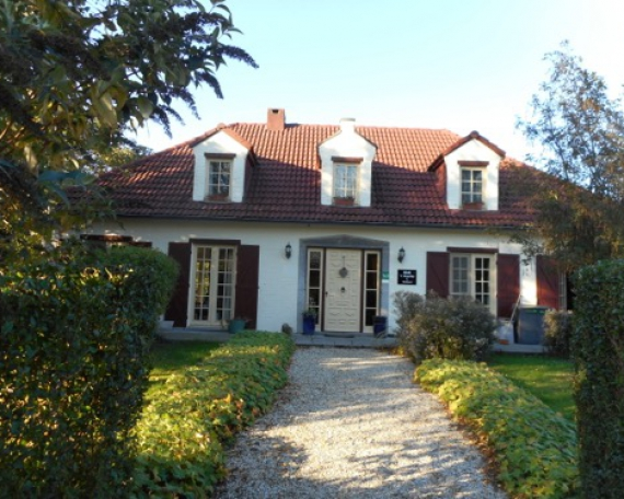 B&B 't Voerke (Pension)