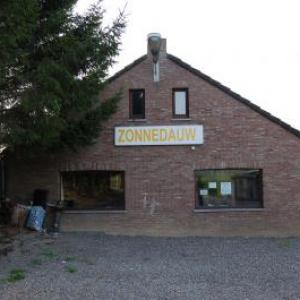 Kampplaats Zonnedauw