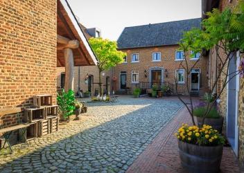 Auberge de Smockelaer – 66 pers. (23 chambres)