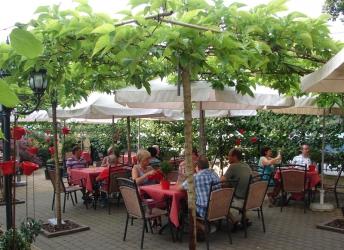 Bie de Buure (Café-Restaurant)