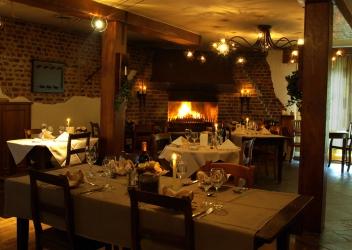 Hotel-Restaurant Blanckthys