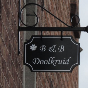 B&B Doolkruid – 12 Pers. (3 Zimmer)