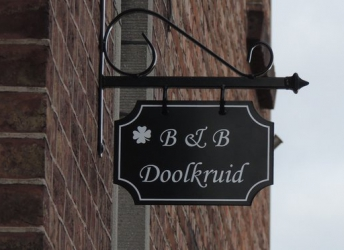 B&B Doolkruid – 12 Pers. (3 Zimmer)