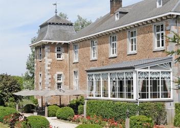 Hof de Draeck – 21 pers. (11 rooms)