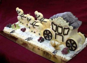 Gelato Farm, artisan ice-cream