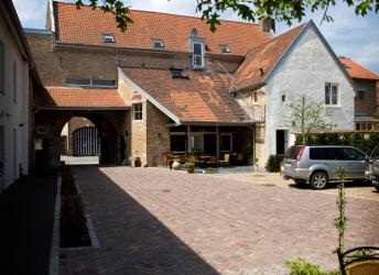 Auberge 's Gravenhof