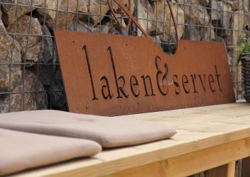 "B&B ""Laken en Servet"" – 6 pers. (3 rooms)"