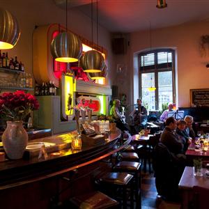 Café Modern