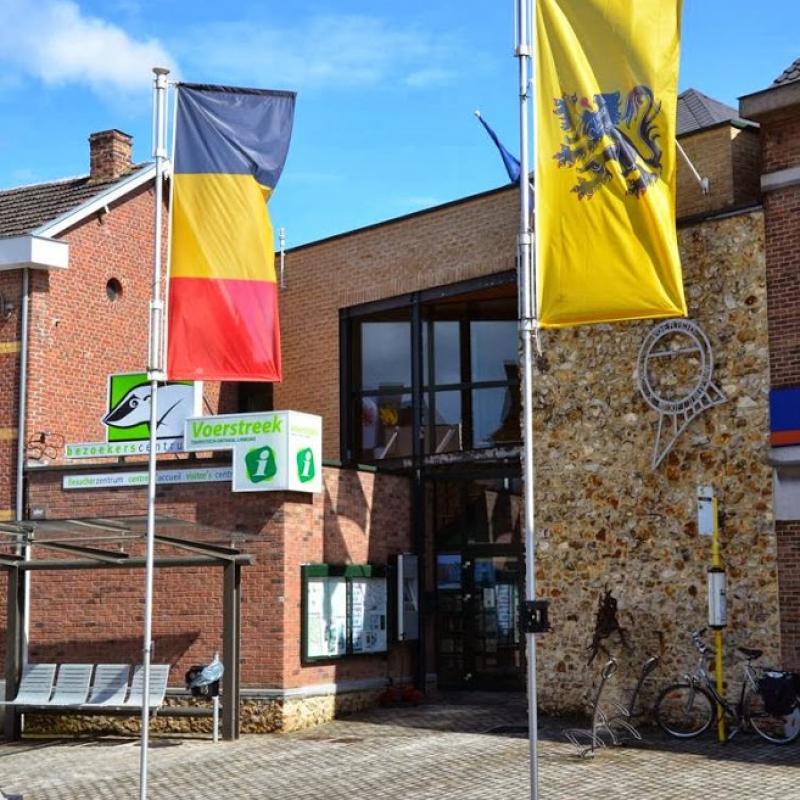 Afbeeldingsresultaat voor Bezoekerscentrum Voerstreek, Pley 13, 's Gravenvoeren