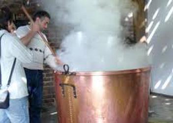 Syrup distillery Wiertz-Robijns