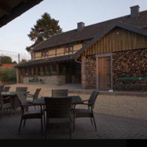 De 'Veurzerbron' – 10 pers. (4 rooms)