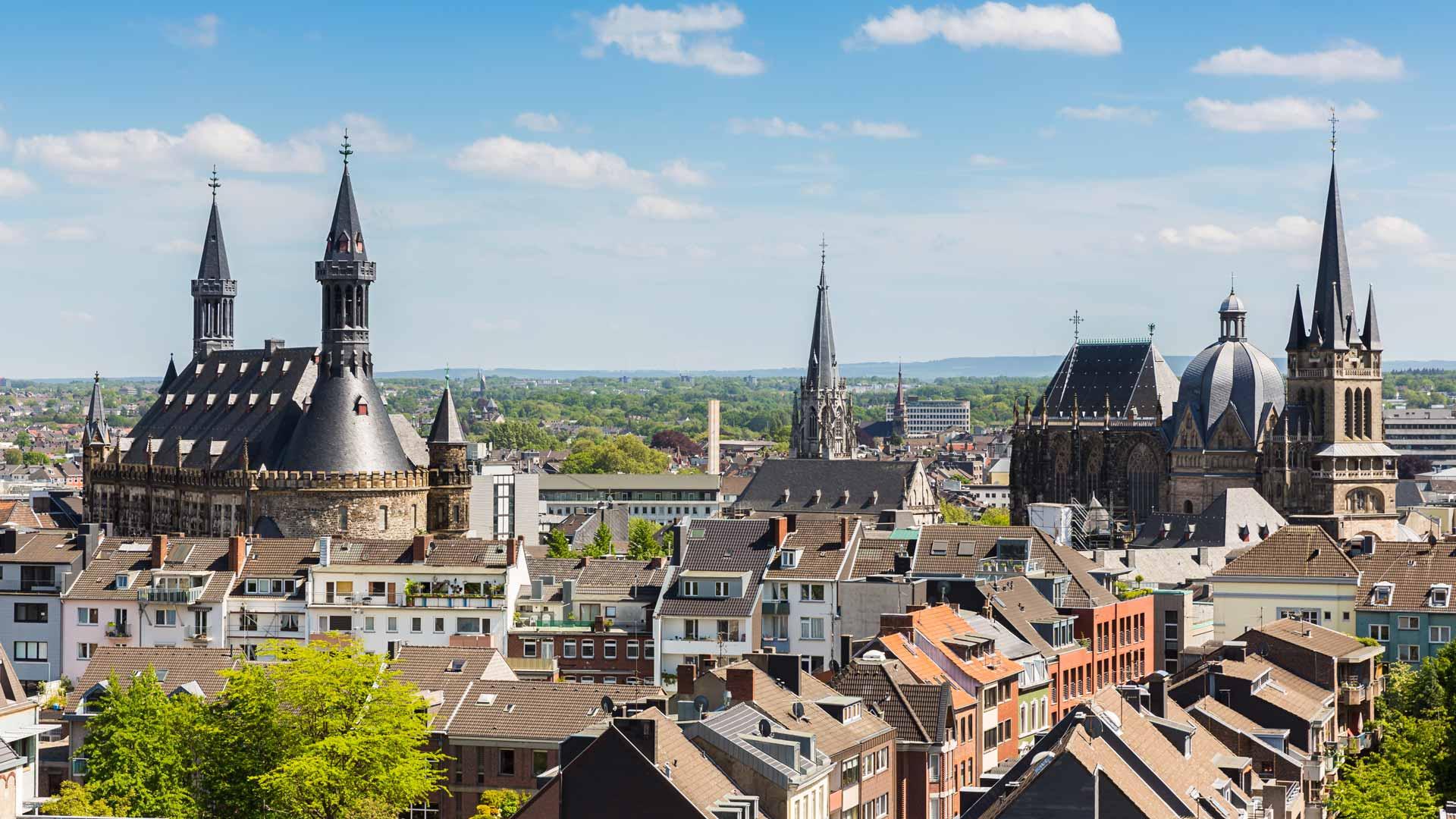 Automatencasino Aachen