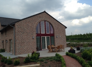 Hoeve Meens – 5 pers. (3 chambres)
