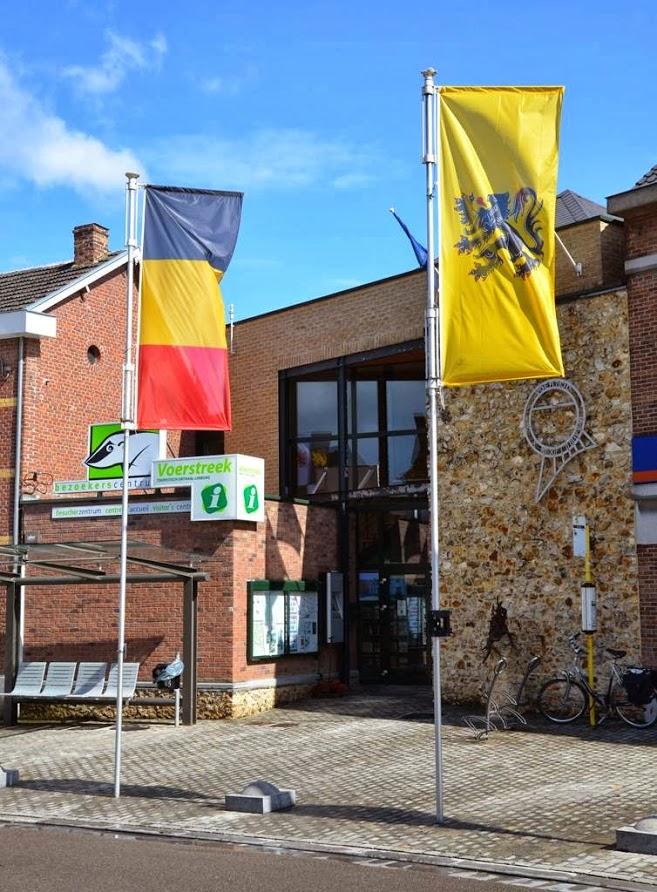 Bezoekerscentrum Voerstreek
