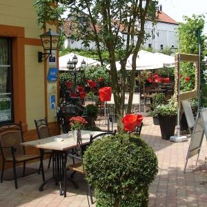 Hotel-Restaurant The Kings Head Inn
