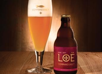 Loë – beer, regional beer from Voeren