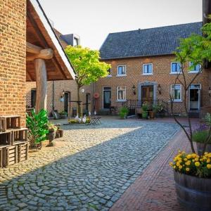 Auberge de Smockelaer – 66 pers. (23 kamers)
