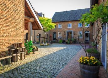 Auberge de Smockelaer – 66 pers. (23 rooms)