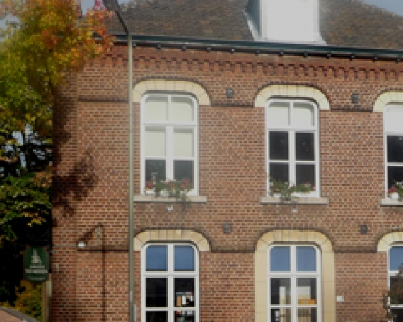 Bäckerei Vermeeren (Slenaken, NL)