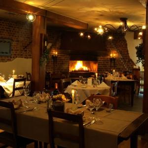 Hotel-Restaurant Blanckthys – 44 pers. (22 kamers)