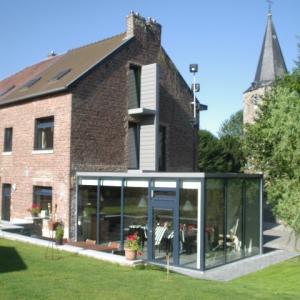 Casa Rokado – 12 pers.