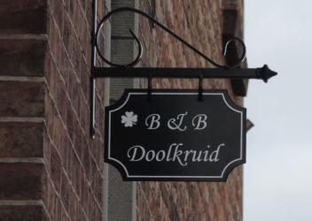 B&B Doolkruid – 12 pers. (3 gastenkamers)
