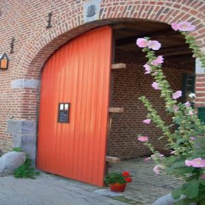 Appartementen Oranjepoort – 8 pers. (2 x 4)