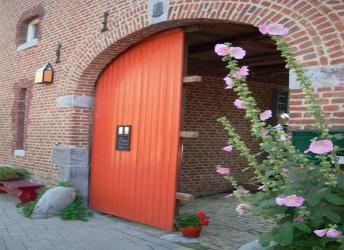Oranjepoort – 8 Pers. (2 x 4)