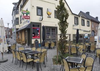 Café-Brasserie Der Pley