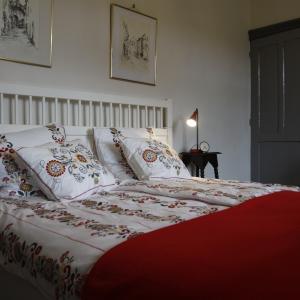 Bed & Breakfast Potpourri – 4 pers. (2 kamers)