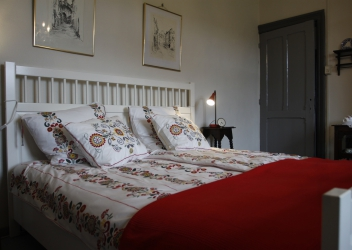 Bed & Breakfast Potpourri – 4 pers. (2 chambres)